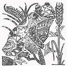 adult coloring pages nature nature coloring pages for