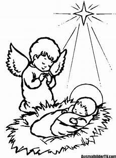 Ausmalbilder Weihnachten Engel Kostenlos 25 Einzigartige Malvorlage Engel Ideen Auf