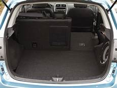 Mitsubishi Asx Picture 37 Of 49 Boot Trunk My 2011