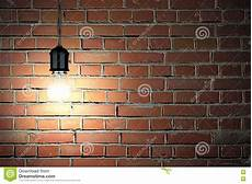 light bulb dark brick wall background stock image image of illumination imagination 74341313