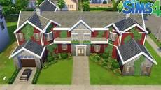 Les Sims 4 Maison Familiale Sans Cc Construction