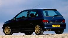 1993 Renault Clio Williams Wallpapers Hd Images Wsupercars