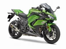 Z1000sx Performance My 2017 Kawasaki United Kingdom
