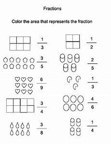 fraction shaded in worksheets 3980 shading fractions worksheet by florida academy tpt