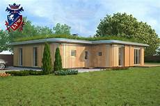 Timber Frame Highly Insulated Bungalows Log Cabins Lv
