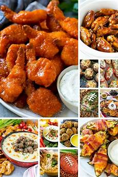 Bowl Appetizers