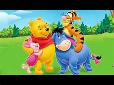 winnie the pooh winnie the pooh espa 241 ol atrapando al ponto