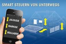 generation smart home rollladen und sonnenschutzportal