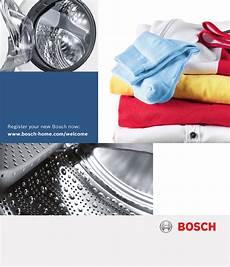 Bedienungsanleitung Bosch Waw32541 Seite 1 52