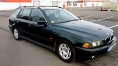 bmw e39 kaufen bmw 525d e39 touring facelift viele bestes