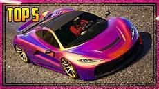 best for car top 5 quot progen t20 quot paint best car color