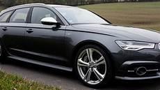 Der Neue Audi A6 Trendlupe Ein Trendiger Blick Auf