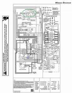 goodman aruf air handler wiring diagrams furnace model furnace how can i connect a humidifier to a goodman dual fuel heating system home