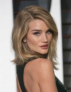 Mittellange Frisurentrends 2018 Haircuts Pretty Hair