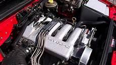audi 80 16v competition motor engine