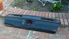 and camaro sheet metal
