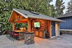 outdoor kitchen island designs custom designed outdoor kitchens azuro concepts