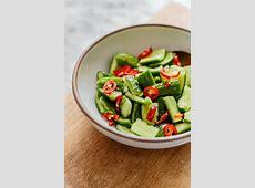 cucumber vinegar sauce_image