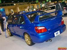 Arizona International Auto Show 2005  Photo Gallery