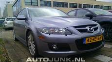 Mazda 6 Mps 2x Foto S 187 Autojunk Nl 137803