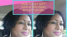 How To Style Hair With Gel