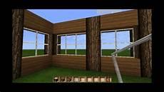 minecraft leichtes haus bauen hd