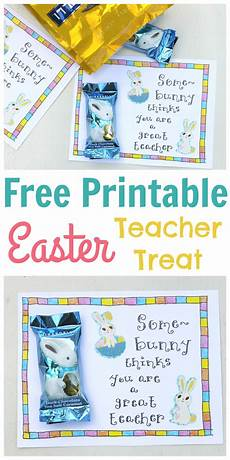 free printables for teachers pinterest easter treat tag for teachers free printable happy