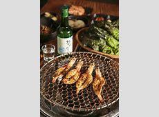 Jongro BBQ: A Korean Favorite Arrives in NYC   Soju
