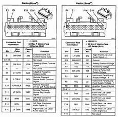 04 Buick Regal Unit Installation Need Help Gm
