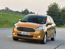 Ford Ka Plus 2017 Picture 13 Of 72