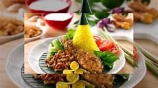 Makanan Favorit Nasi Kuning Dong