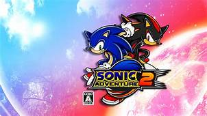 Sonic Adventure Wallpaper 67  Images