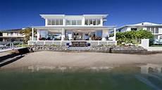 beachfront home designs oceanfront homes designs front house plans mexzhouse com
