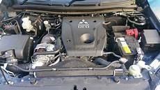 mitsubishi l200 engine information professional
