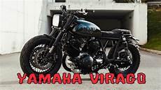 yamaha virago 1100 custom