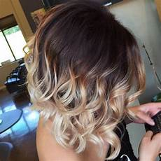 45 Beautiful Brown To Ombre Hair