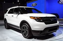 2013 Ford Explorer Sport  My Soon To Be New Car