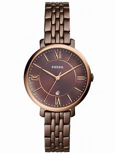 fossil jacqueline es4275 uhrcenter watches shop