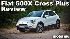 Fiat 500x City Cross - fiat 500x cross plus chic cuteness with renegade