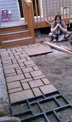 1000 images about garden paving on