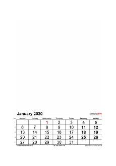 photo calendar 2020 uk free printable pdf templates