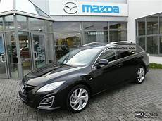 2008 Mazda 6 Estate 2 2 Mzr Cd Related Infomation