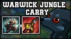 Bloodrazor Titanic Hydra Warwick Jungle Warwick