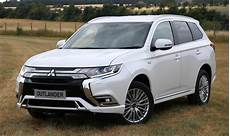 2019 Mitsubishi Outlander Phev World S Largest Selling