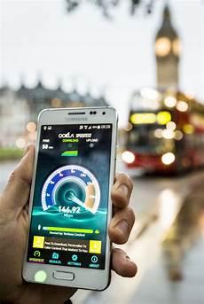 fastest mobile broadband broadband uk has world s fastest 3g and 4g mobile speeds