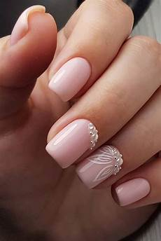 66 eye catching bridal nail designs for the big day page