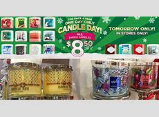 three wick candles sale