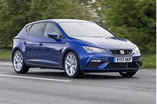 Seat 1 4 Tsi 150 Fr Technology 2017 Review By Car