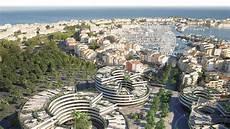 Agde Le Projet Immobilier Iconic Vers Le Cap De 2020