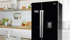 comment choisir le meilleur frigo am 233 ricain musee